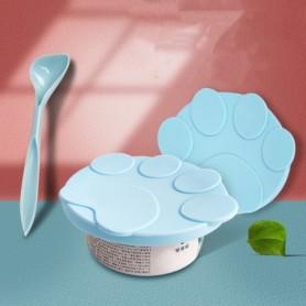 Lampadina a LED candela filamento 2W E14 luce bianco caldo 2700K
