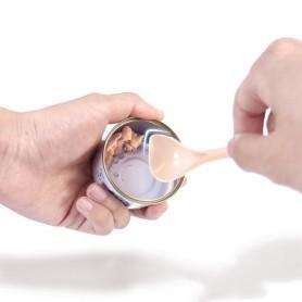 Lampadina LED Vetro filamento 2W E14 ST26 2700K 300° 180LM