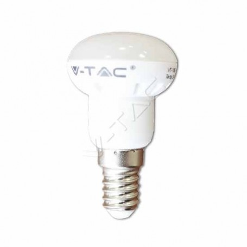 Lampadina LED SMD Epistar 3W E14 R39 120° luce bianco caldo