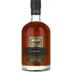 RHUM NATION CARONI DISTILLED