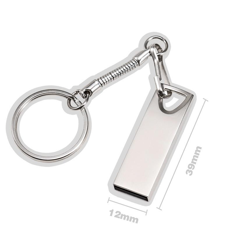 Lampadina Flame LED filamento Vetro Opaco 4W E14 6400K 350LM