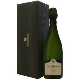 Franciacorta DOCG Vintage Collection Dosage Zéro Noir 2006 Ca' Del Bosco