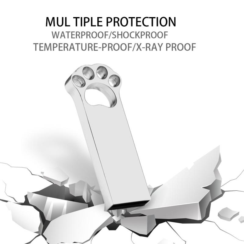 Lampadina a LED candela flame 4W E14 luce bianco freddo 6000K