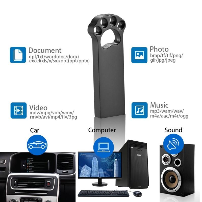 Lampadina a LED candela flame 4W E14 luce bianco naturale 4500K