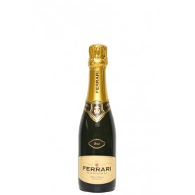 Trento DOC Maximum Brut Ferrari 375ml