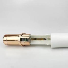 Lampadina LED Epistar 4W E14 P45 luce bianco naturale 4500K