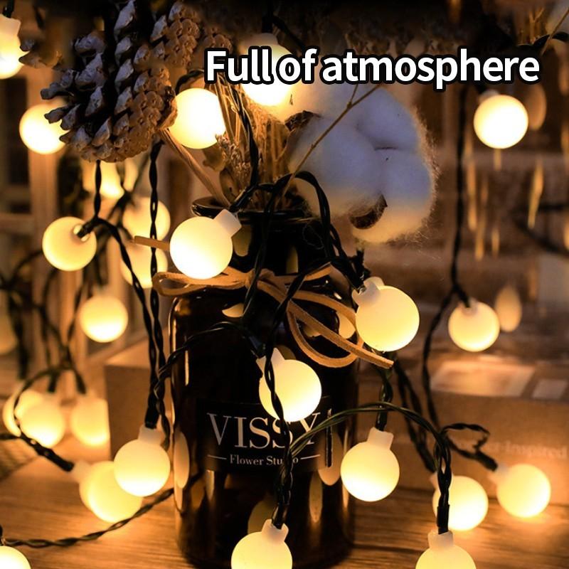 Lampadina LED filamento tortiglione Smerigliato 4W E14 2700K