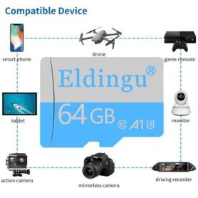 Lampadina LED candela tortiglione filamento 4W E14 luce B. caldo