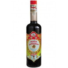 Punch Abbruzzese Jannamico 70cl