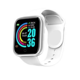 Lampadina LED candela tortiglione filamento soffio 4W E14 2700K