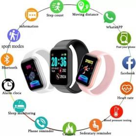 Lampadina LED candela filamento 4W E14 300° 2700K - Blister