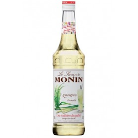 Sciroppo Monin Lemongrass 70cl