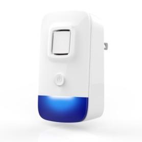 Lampadina LED SMD Candela 6W E14 180° 470LM luce 4500K