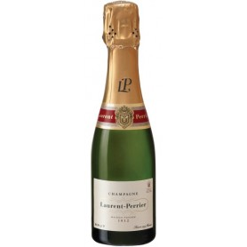 Mezza Bottiglia Laurent-Perrier Brut 375ml