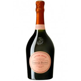 Laurent-Perrier Cuvée Rosé Brut 75cl