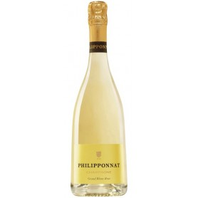 Grand Blanc Brut 2004 Philipponnat 75cl