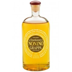 Grappa Nonino Lo Chardonnay In Barriques 70cl
