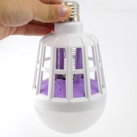 LAMPADINA SPOT LED SMD 7W GU10 38° MOD. VT-2828