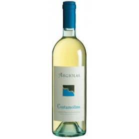 Vermentino Di Sardegna DOC Costamolino 2016 Argiolas