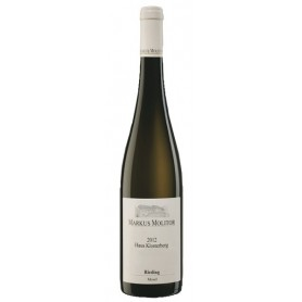 Riesling Haus Klosterberg Mosel 2014 Markus Molitor