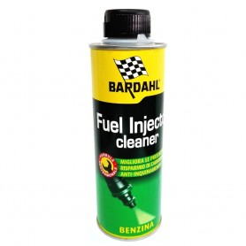 Additivo benzina iniettori Bardahl Fuel Injector Cleaner - 300 mL - MIN. 2 PZ.