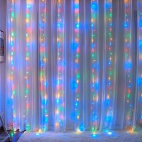 Faro LED SLIM Grigio 30W 100° 2.550LM IP65 SMD A+ Mod. VT-4933