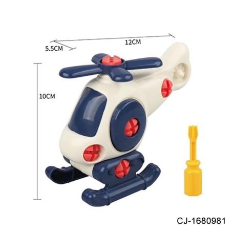 Faretto incasso LED PKW tondo 3W 40° COB Mod. VT- 1104 RD