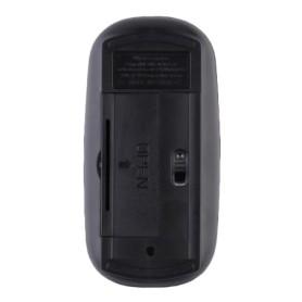 Faro da incasso rotondo LED COB 40W 120° 4800LM Φ207mm MOD VT-26451