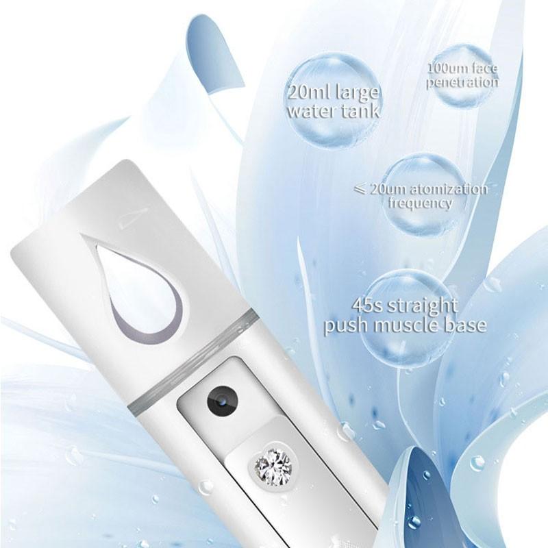 Profilo in alluminio da soffitto 1m con supporti Milky Cover Mod. VT-7107