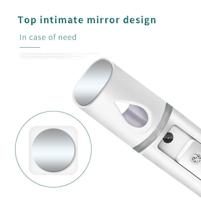 Profilo in alluminio stretto angolare da 1m opaco Matt Mod. VT-7104