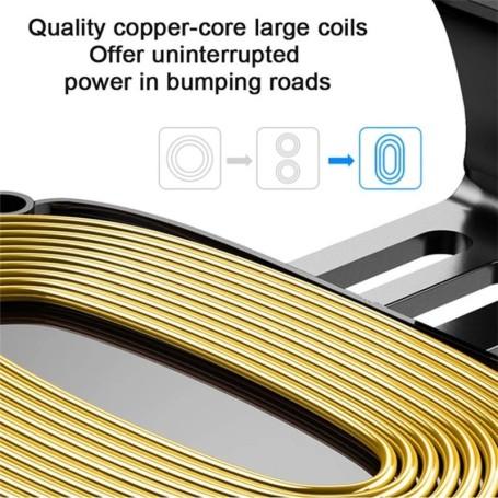 Profilo in alluminio stretto da 1m trasparente per striscia LED Mod. VT-7101