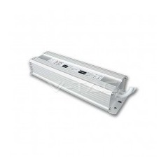 Alimentatore 120W 12V 10A Waterproof IP65 per strisce a LED 3093