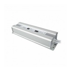Alimentatore 150W 12V 12,5A Waterproof IP65 per strisce a LED 3094