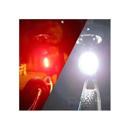 Lampada 30W LED COB RGB Multicolor da binario orientabile 1026
