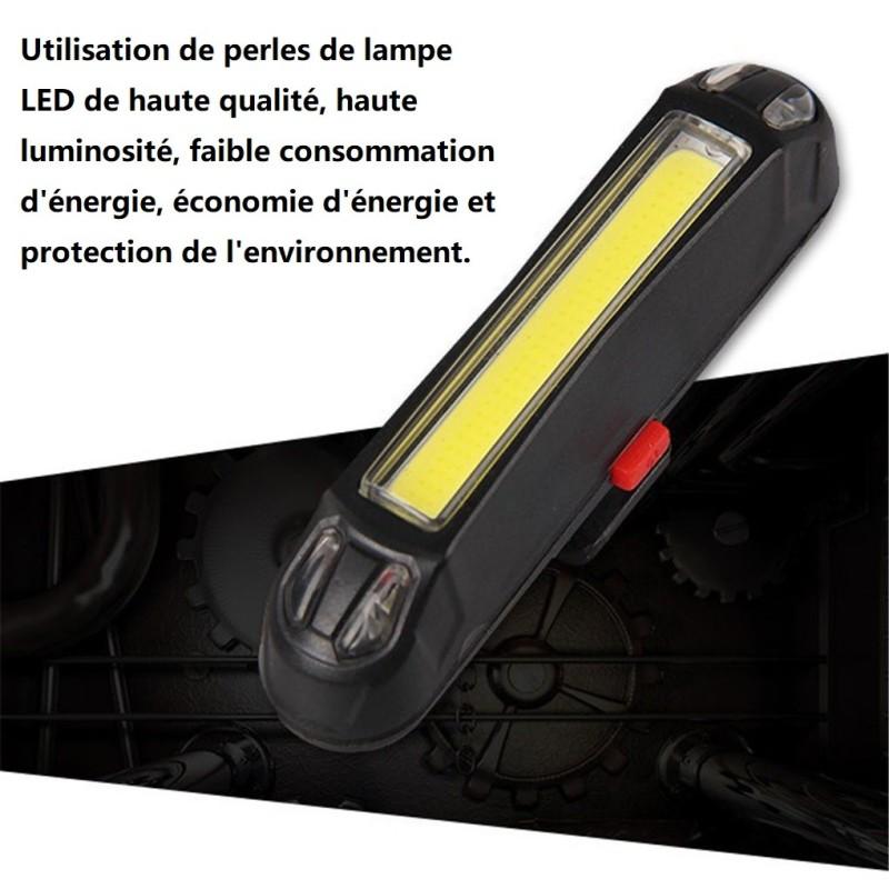 Portalampada binario 4 Poli orientabile lampadina PAR20 E27 Bianco 3554