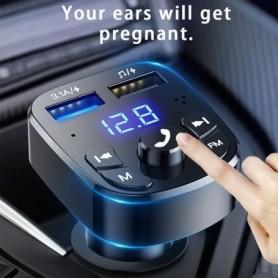 Connettore a X nero a 2 poli 3517