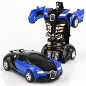 Connettore a X nero a 4 poli Vtac 3526