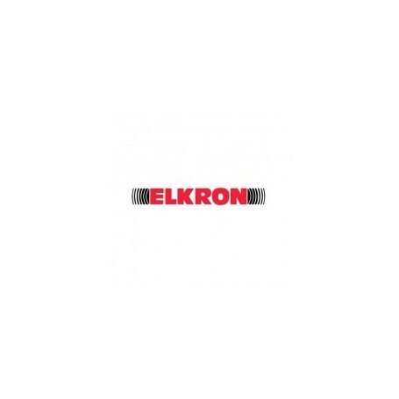 Adattatori per serie civile Vimar bianco Elkron DKAB/EIK