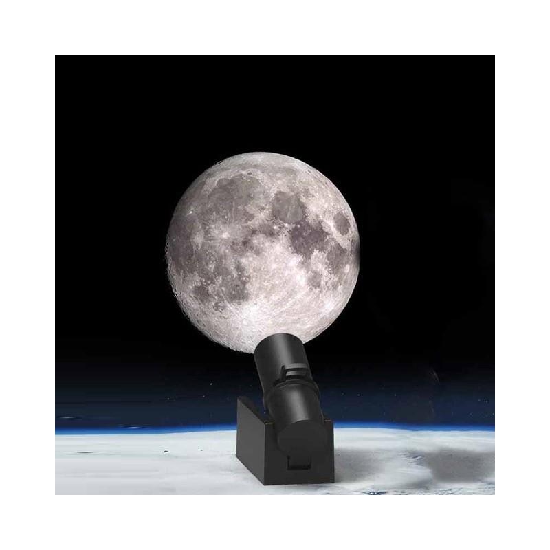 Lampadina a LED A60 E27 5W termoplastico luce bianco caldo
