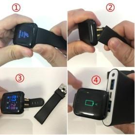 Centrale per sistemi allarme misti cablati e via radio HSCU1CIT