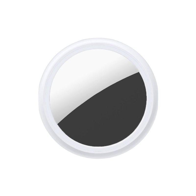 Lampadina LED SMD PL E27 6W 120° 485LM Bianco Naturale 4500K