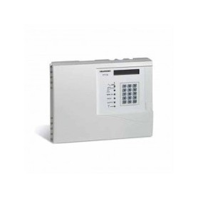 Combinatore telefonico GSM - PSTN e modulo sintesi vocale CT11-M