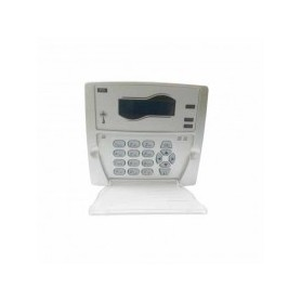 Combinatore telefonico GSM a sintesi vocale 4 canali CT12-M