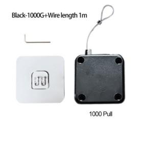 Contatto magnetico da superficie con cavo Marrone MMS 50-BR 10pz