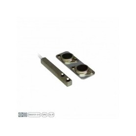 Contatto magnetico per avvolgibili serie 455-CSA Cooper 1pz