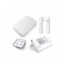 Kit completo antifurto wireless e cablato Nice HSKIT2GC GSM